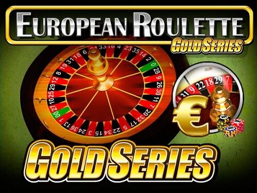Gioco roulette european demo