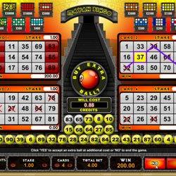 Gioco Mayan bingo demo